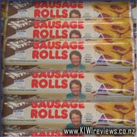 Product image for New Way Sausage Rolls