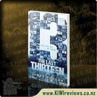 The Last Thirteen #01 - 13