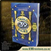 Product image for The 39 Clues - Cahill Files - Spymasters