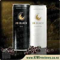 Product image for 28 Black - Acai & Sugarfree