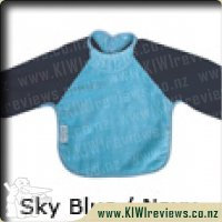 Silly Billyz Long Sleeve Bibs