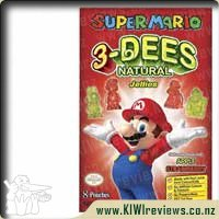 Product image for 3Dees