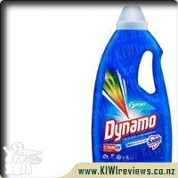 Dynamo Front Loader Laundry Liquid