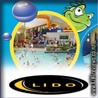 Product image for Lido Aquatic Centre