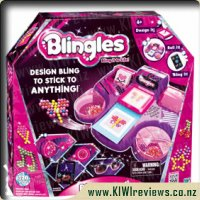 Product image for Blingles Bling Studio