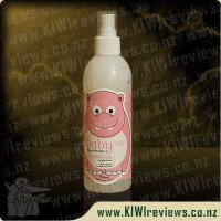 Baby by Earthwise Detangler Jungle Fruits