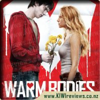Product image for Warm Bodies