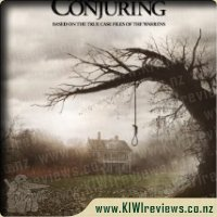Product image for The Conjuring