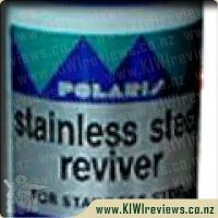 Product image for Polaris Stainless Steel Reviver