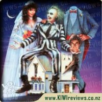 Product image for Beetlejuice