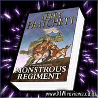 Discworld : Monstrous Regiment