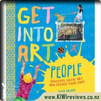 Product image for Get Into Art: People
