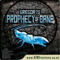 Product image for Underland Chronicles 2 - Gregor and the Prophecy of Bane