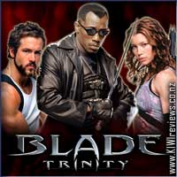 Product image for Blade Trinity