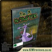 Product image for I'm a Monster
