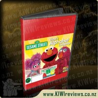 Product image for Elmo's Alphabet Challenge