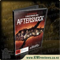 Product image for Aftershock