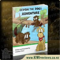 Devon the Dog's Adventure