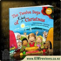 The Twelve Days of Kiwi Christmas