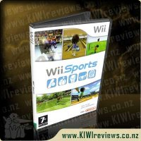Product image for Wii Sports