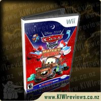 Cars Toon Maters Tall Tales