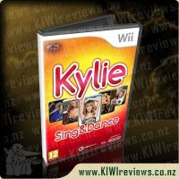 Product image for Kylie Sing & Dance