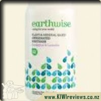 Earthwise Oxygenated Whitener Lavender and Eucalyptus