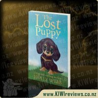 Product image for The Lost Puppy