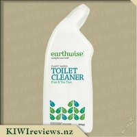 Product image for Earthwise Toilet Cleaner Pine and Tea Tree