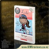Product image for Lotus Lane 3: Lulu - My Glamorous Life
