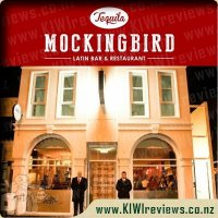 Tequila Mockingbird - Christchurch