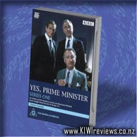 Yes, Prime Minister : Series 1