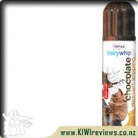 Product image for Tatua Dairy Whip Chocolate Dessert Topping