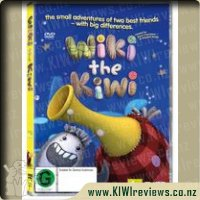 Product image for Wiki The Kiwi