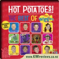 Hot Potatoes: The Best of The Wiggles