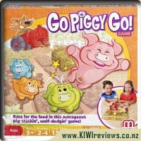 Product image for Go Piggy Go
