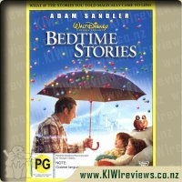 Product image for Bedtime Stories