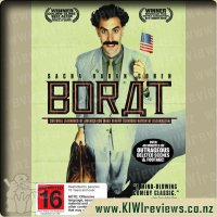 Product image for Borat