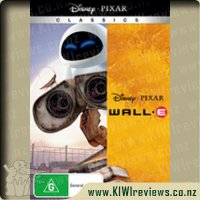 Product image for WALL-E