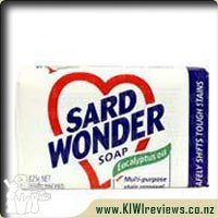 Product image for Sard Wonder Laundry Soap