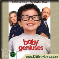 Product image for Baby Geniuses