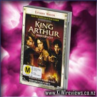 Product image for King Arthur