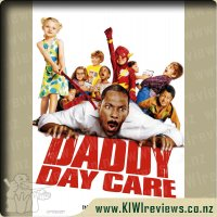 Product image for Daddy Day Care