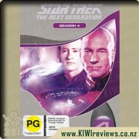 Star Trek: The Next Generation - Season 4