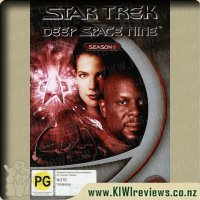 Star Trek: Deep Space 9 - Season 1