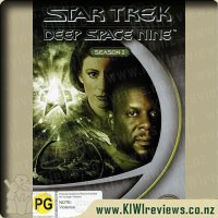 Star Trek: Deep Space 9 - Season 2