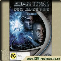 Star Trek: Deep Space 9 - Season 3
