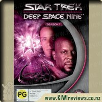 Star Trek: Deep Space 9 - Season 7
