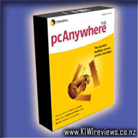 Product image for Norton pcAnywhere v11.5