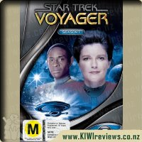 Star Trek: Voyager - Season 7